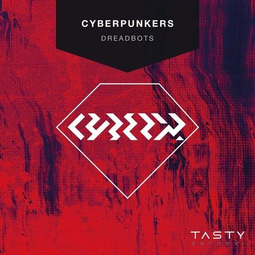 Cyberpunkers - Dreadbots_NRFmagazine