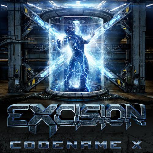 Excision - Condename X_NRFmagazine