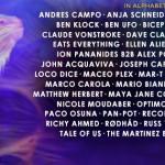 Groove Parade (Monegros Desert Festival) desvela su cartel completo para 2015