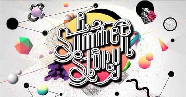 A Summer Story_NRFmagazine