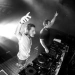 Axwell Λ Ingrosso: más EDM en Barcelona Beach Festival