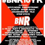 Boys Noize anuncia las primeras fechas de su #BNR10YR Tour
