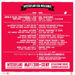 Mysteryland USA 2015 revela todo su line up