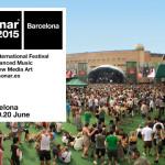 Sónar Barcelona continúa aumentando su line up