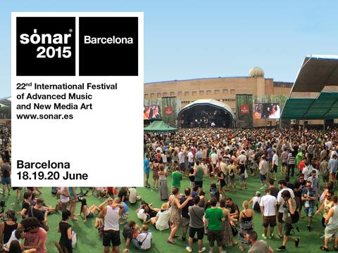 Sónar Barcelona 2015_NRFmagazine