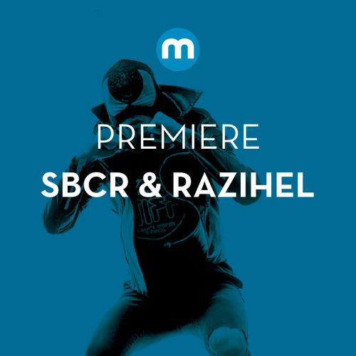 SBCR & Razihel - Ape's Gun_NRFmagazine