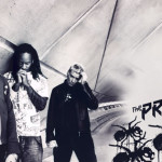 The Prodigy – Wall Of Death