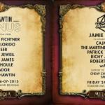 Tomorrowland revela los line ups de los escenarios Minus y Paradise