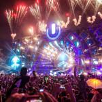 Sesiones Ultra Music Festival 2015
