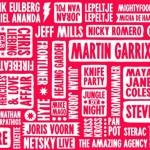 Mysteryland 2015 anuncia sus primeros artistas