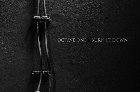 Octave One Burn It Down LP_NRFmagazine