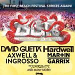 Martin Garrix y The Zombie Kids, los nuevos confirmados de Barcelona Beach Festival