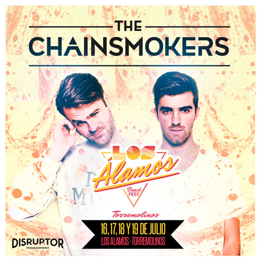 Los Alamos Beach Festival The Chainsmokers_NRFmagazine