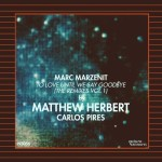 Marc Marzenit – To Love Until We Say Goodbye Remixes vol.1