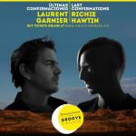 Laurent Garnier y Richie Hawtin se suman al line up de Monegros Desert – Groove Parade