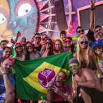Tomorrowland Brasil retransmitirá su 1ª Edición en streaming