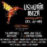 Ushuaïa Ibiza confirma el line up de su Opening Party