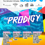 Creamfields Ibiza anuncia su cartel, con The Prodigy a la cabeza