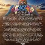 EDC Las Vegas 2015 anuncia su lineup con un jeroglífico