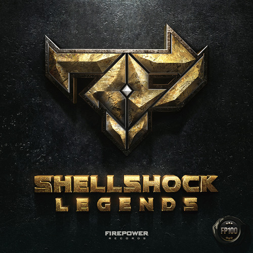 Firepower Records - Shellshock Legends Compilation_NRFmagazine