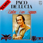 Paco De Lucia - Entre Dos Aguas (The Bassnifics remix)_NRFmagazine