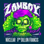 Dillon Francis remezcla a Zomboy