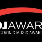 DJ Awards 2015: Categorías y Nominados