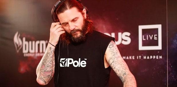 Oscar Mulero cancela actuación 4EVERY1 Festival_NRFmagazine