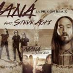 Maná - La Prisión (Steve Aoki remix)_NRFmagazine
