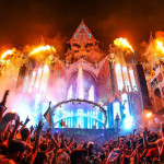 Sesiones Tomorrowland 2015