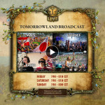 Streaming Tomorrowland 2015