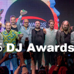 Ganadores DJ Awards 2015