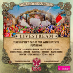 TomorrowWorld 2015 Live Streaming