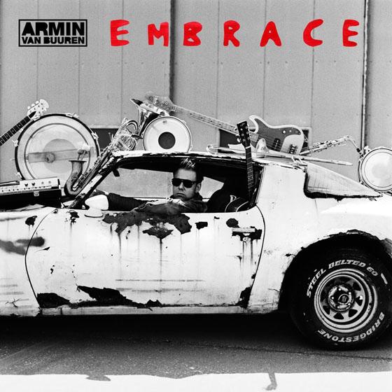 Armin van Buuren Embrace LP_NRFmagazine