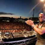 Carl Cox dejará su residencia en Space Ibiza en 2016