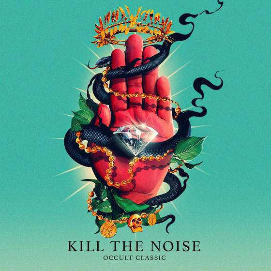 Kill The Noise - Occult Classic LP_NRFmagazine