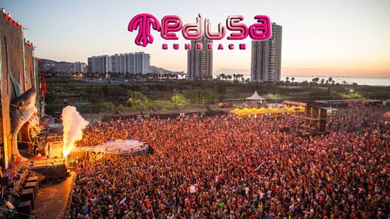 Medusa Sunbeach Festival 2016_NRFmagazine