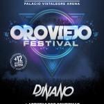 Año Nuevo con Oro Viejo Festival by DJ Nano