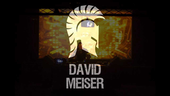 David Meiser - Control for the Masses EP_NRFmagazine