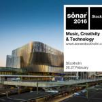 Sónar Stockholm revela sus primeros artistas
