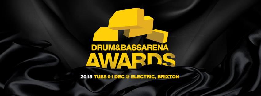 Drum&Bass Arena Awards 2015_NRFmagazine