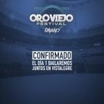 Confirmado: Oro Viejo Festival by DJ Nano sigue adelante