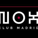 NOX Club Madrid: Programación Junio 2016
