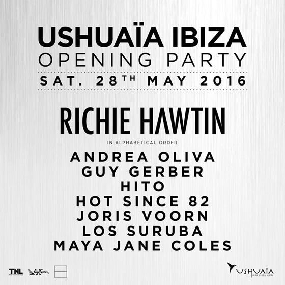 Ushuaïa Ibiza Opening Party 2016_NRFmagazine