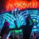 Ultra Music Festival 2016 (sesiones)