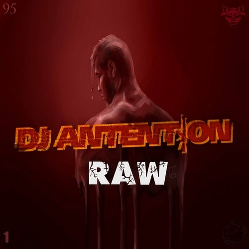 Dj Antention - Raw