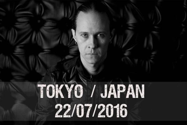 David Meiser - Live at Tokyo