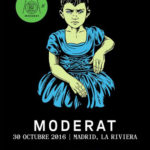 """Moderat visitará Madrid para presentar su nuevo álbum """"III"""""""