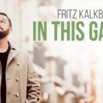 """Fritz Kalkbrenner presenta """"In This Game"""", otro de los cortes de su nuevo álbum"""