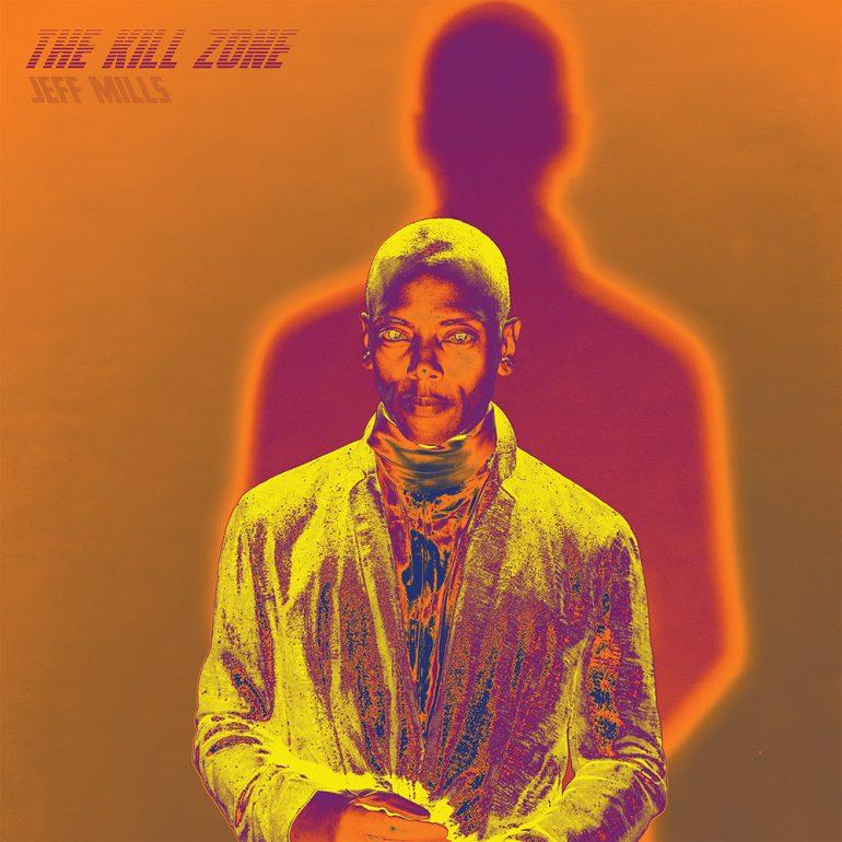 Jeff Mills Nuevo EP nrfmagazine